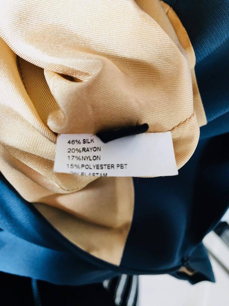 Elie Saab Shift Dress For Sale 2