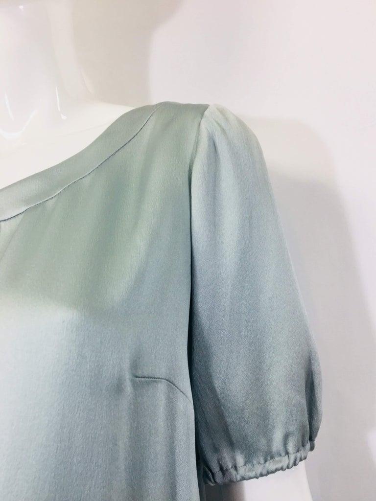 Women's Fendi Short Sleeve Dress For Sale