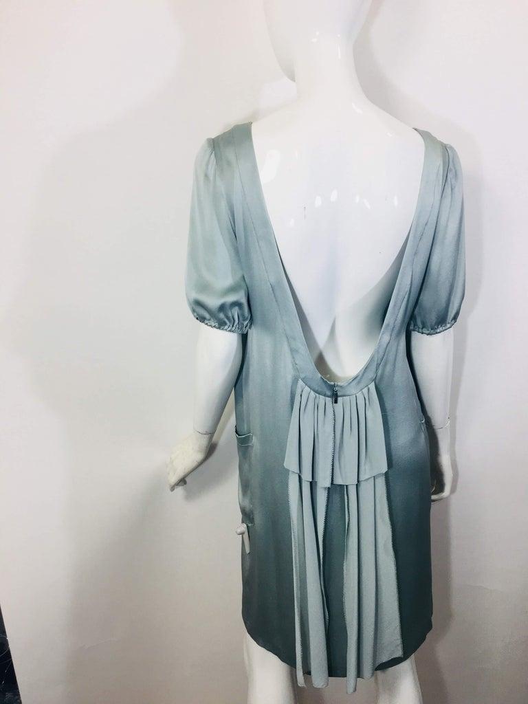 Fendi Short Sleeve Dress For Sale 6