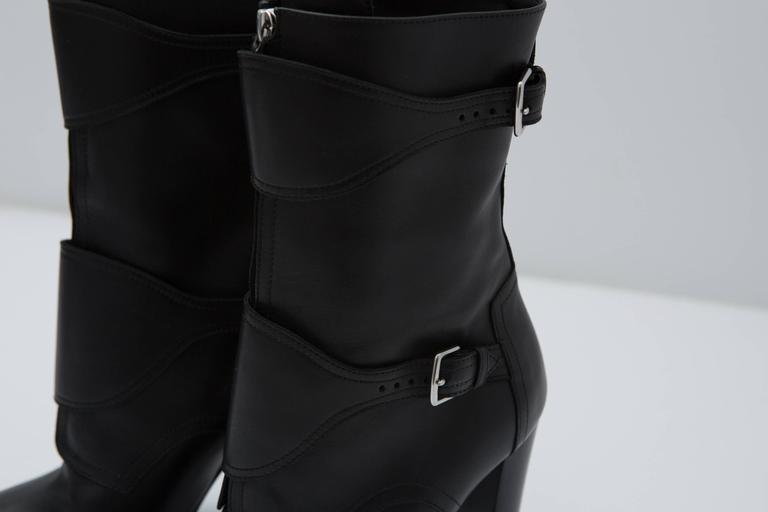 how to make hermes boots