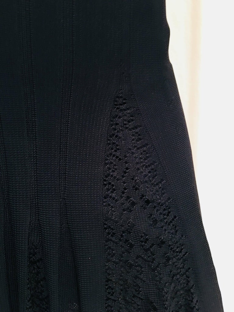 Chanel Knit Dress For Sale 2