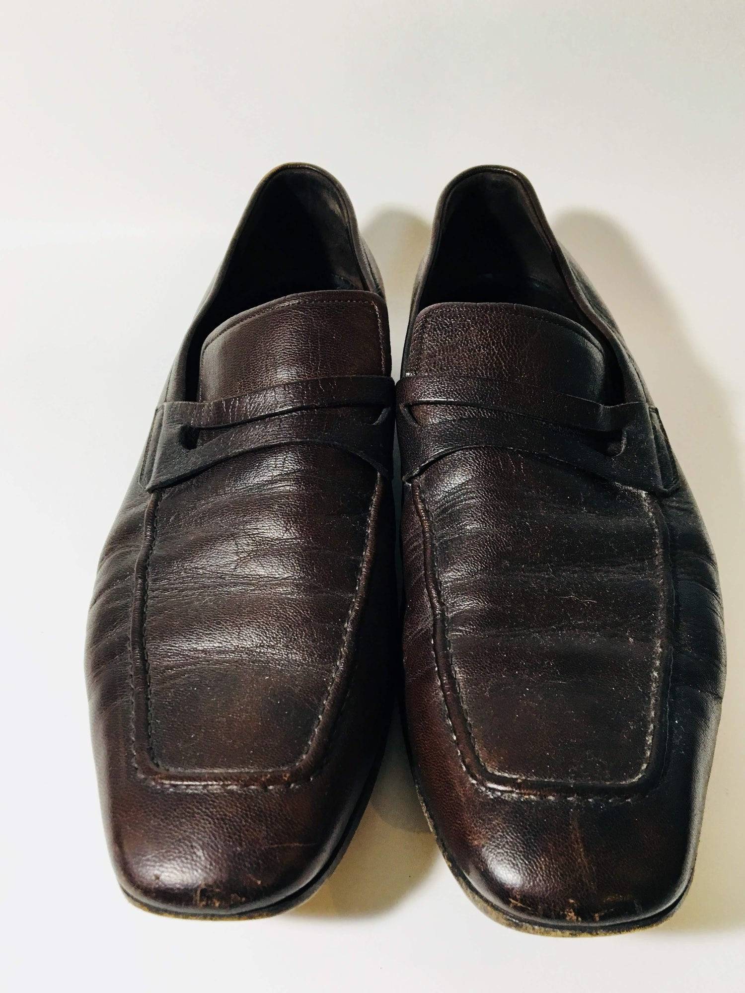 34ec76e2b84 Mens Gucci Loafers For Sale at 1stdibs