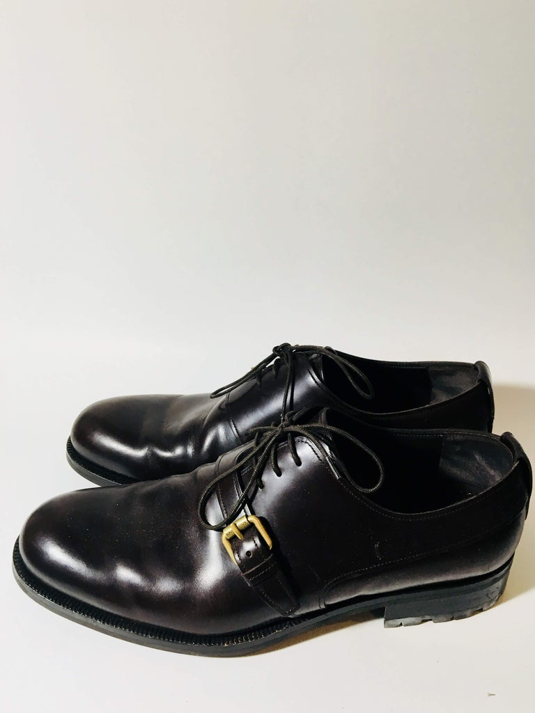 ade2cfc84981 Mens Louis Vuitton Dress Shoes In Good Condition For Sale In Southampton