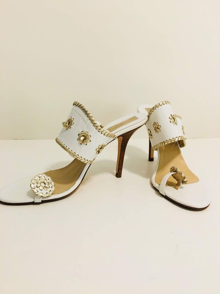Women's Michael Kors Sandals For Sale