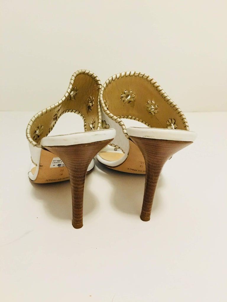 Michael Kors Sandals For Sale 2