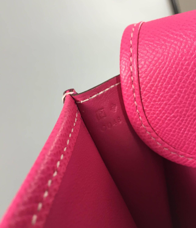 hermes pink clutch bag jige