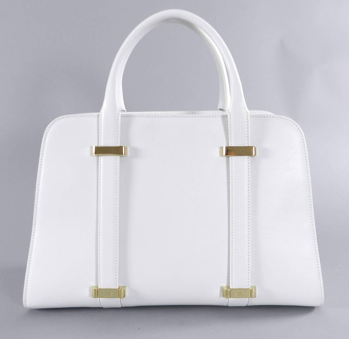 Porsche Design Twin Bag By Thierry Noir Limited Edition