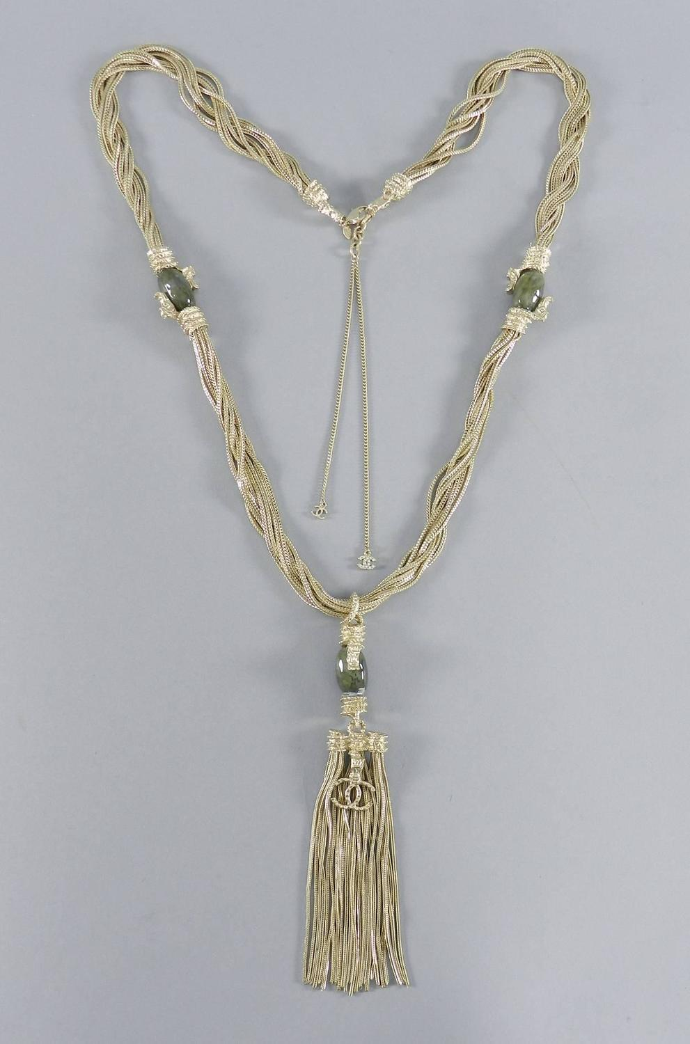 Gold rope necklace dragon age sly stallone steroids