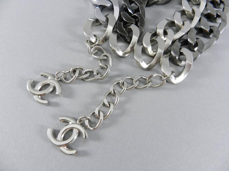 David Yurman Wheat Chain Necklace With Diamonds