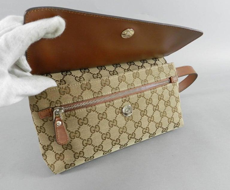 ead47e2ddeceb5 Gucci Waist Bag Fanny Pack   IUCN Water