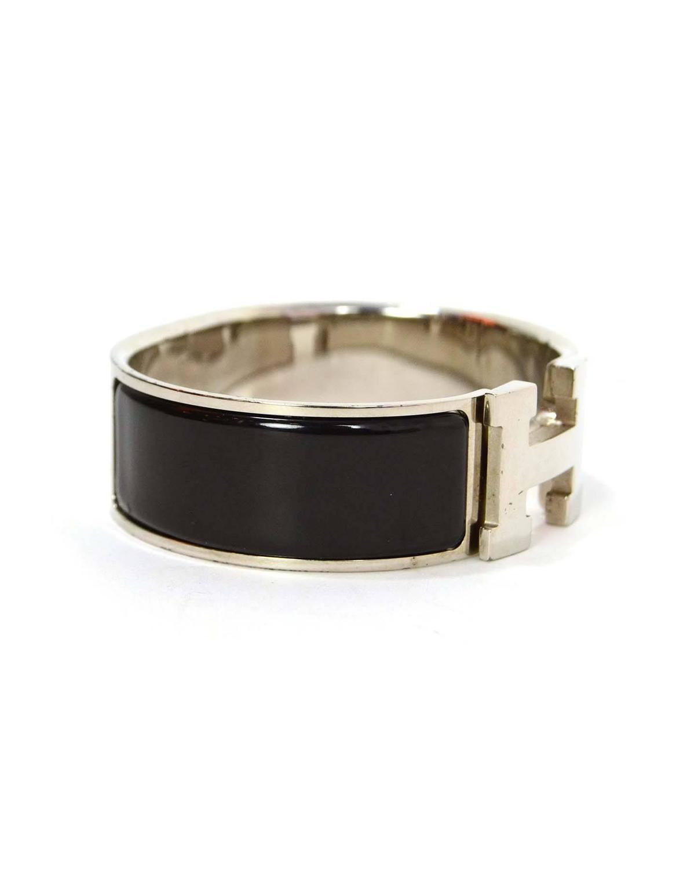 hermes black bracelet. Black Bedroom Furniture Sets. Home Design Ideas