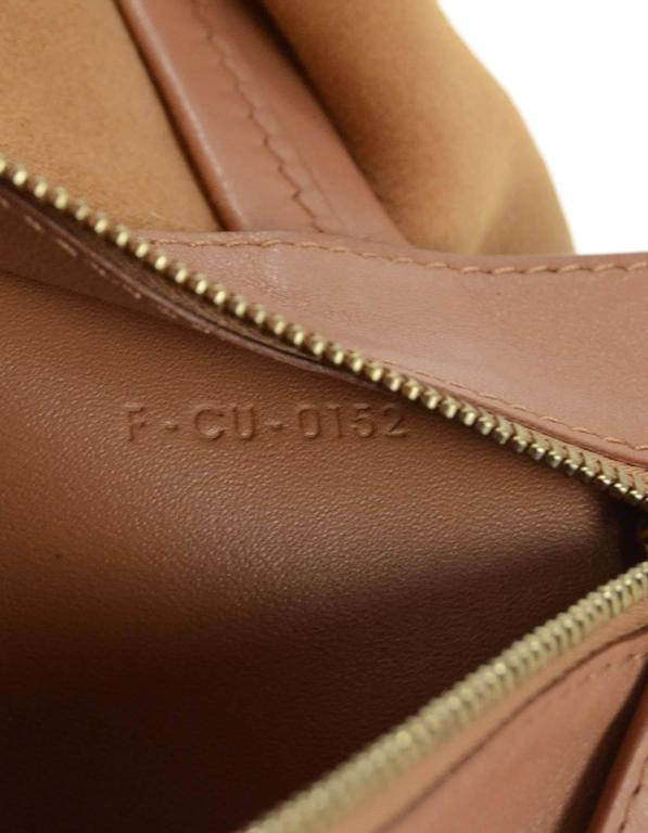 Celine Black & Tan Leather Bi-Cabas Tote rt. $1,290 8