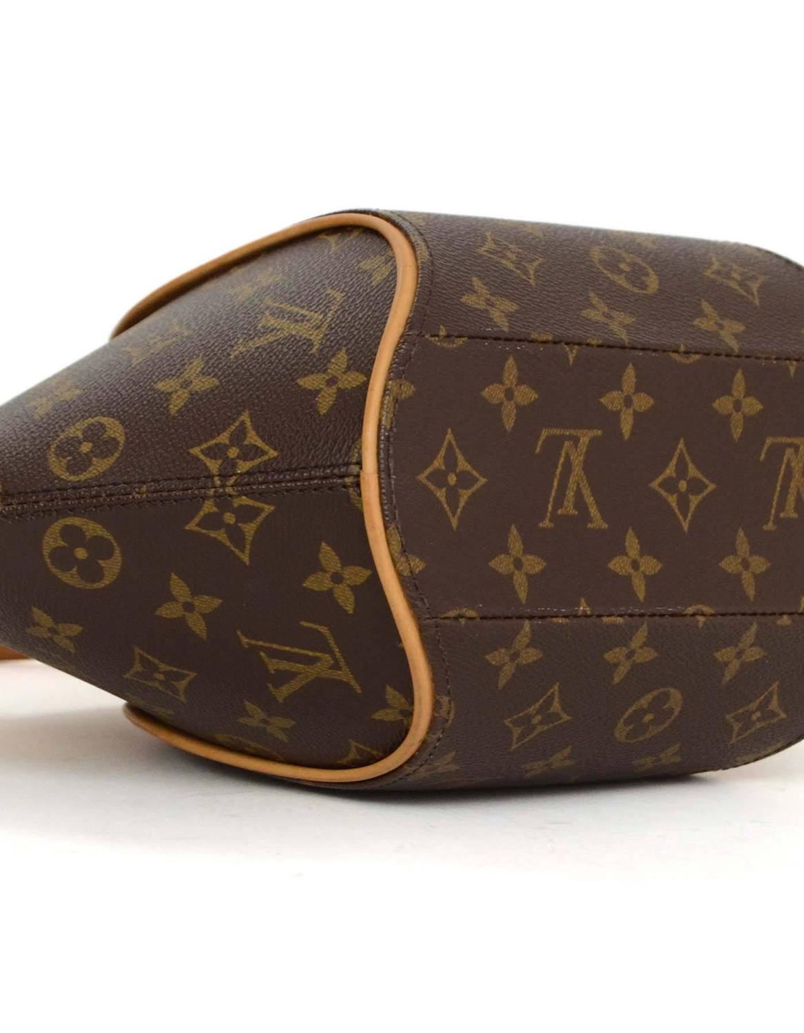 Home Designer Interiors Serial Louis Vuitton Monogram Ellipse Pm Bag Ghw For Sale At 1stdibs