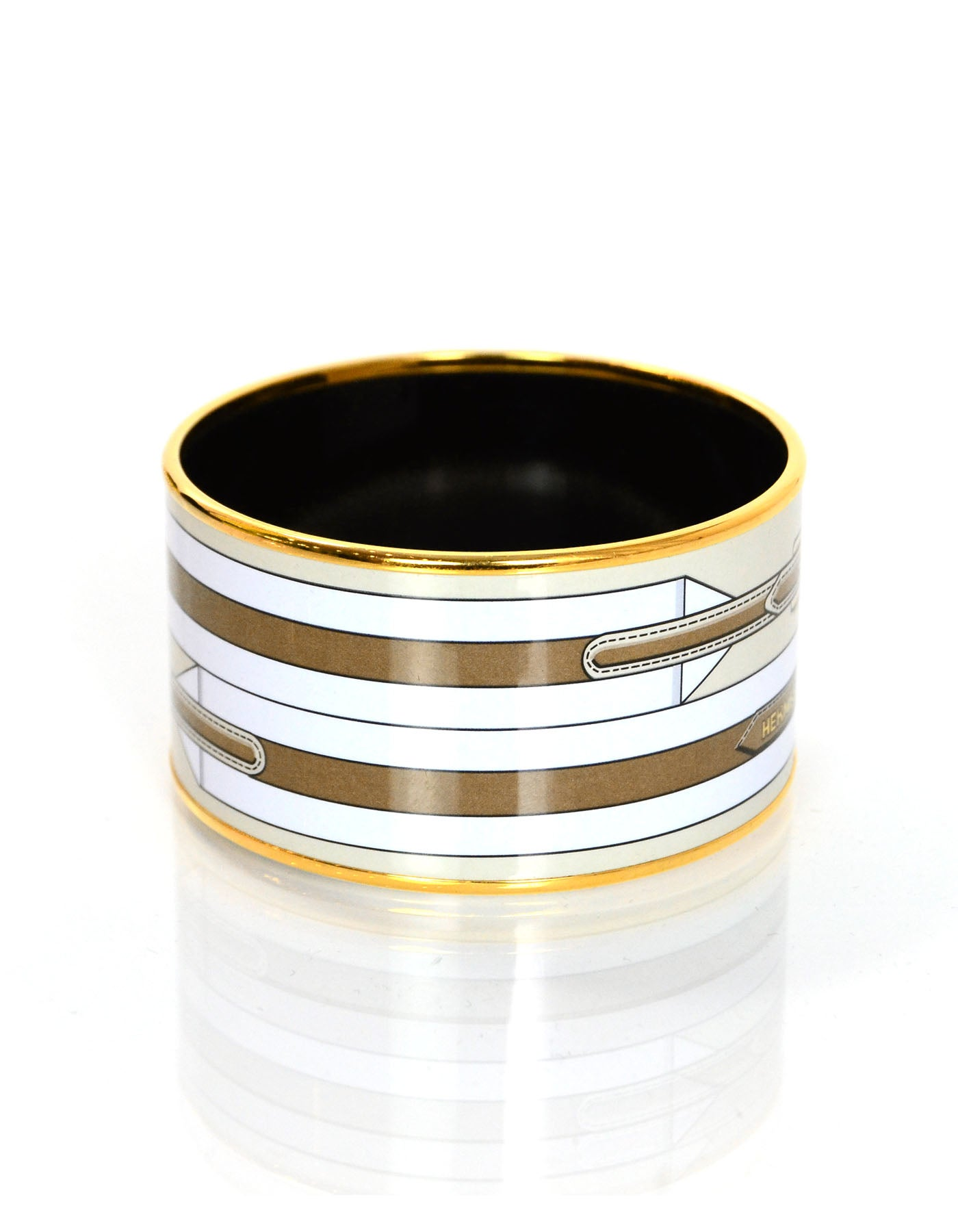 bracelet bangles bracelets width a woman bangle for mirror fashion before quality mm jewelry series from plated product top enamel gold