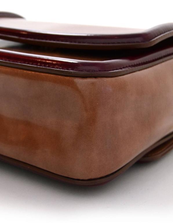 Women s Stella McCartney Dusty Rose Double Flap Crossbody Bag For Sale 13ea5a59fe