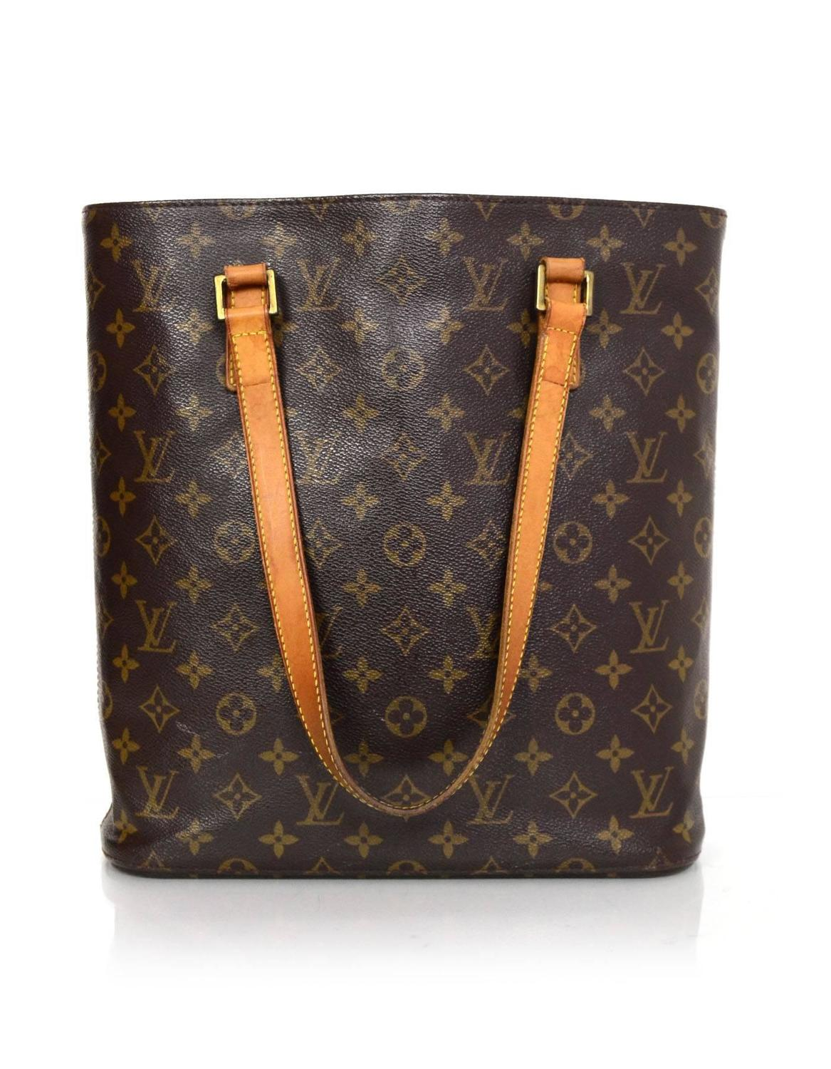 4590ae4f4c0c Louis Vuitton Monogram Vavin GM Tote Bag For Sale at 1stdibs