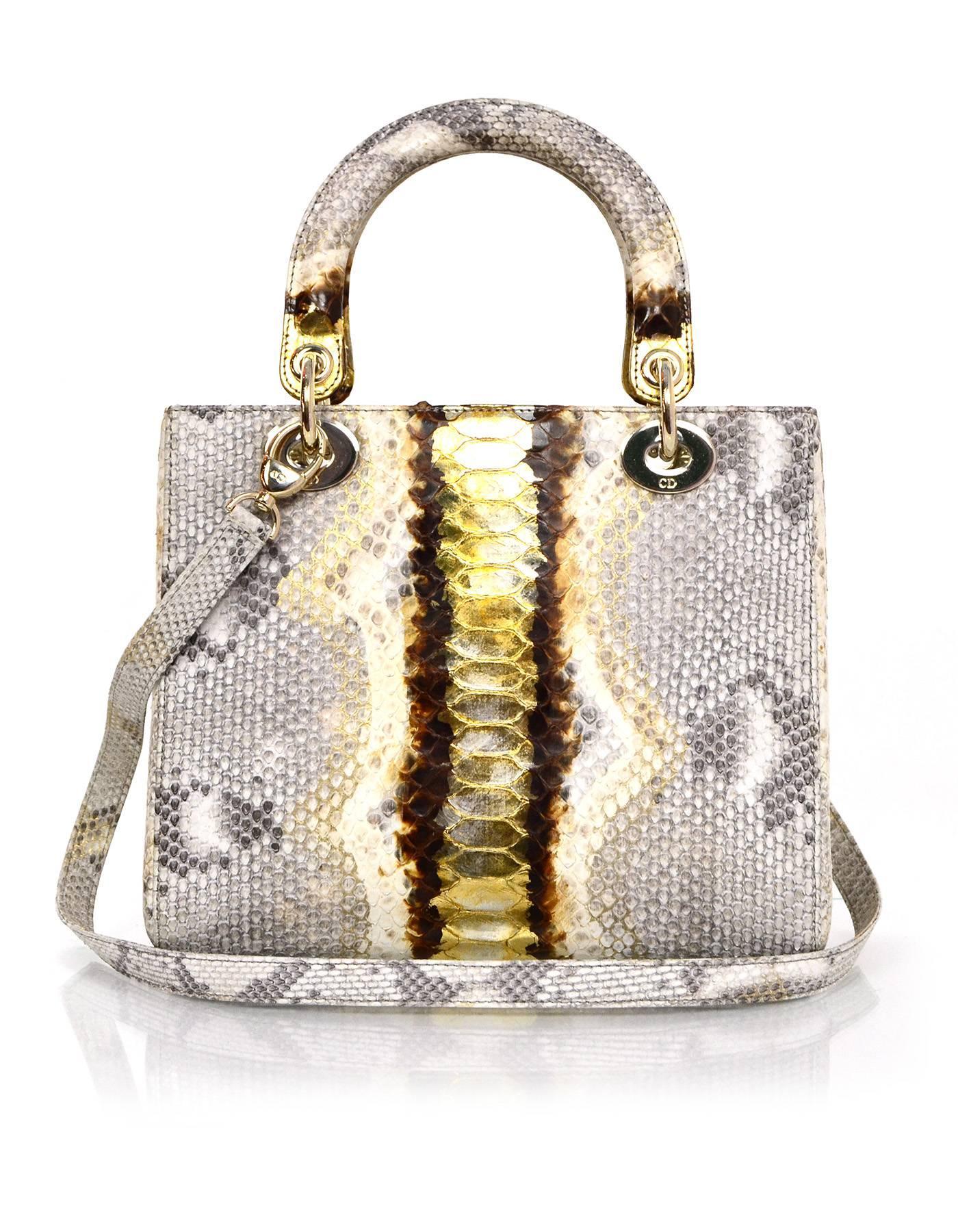 2dd62f6879ca Christian dior new python medium lady dior bag for sale at stdibs JPG  1400x1800 Lady dior