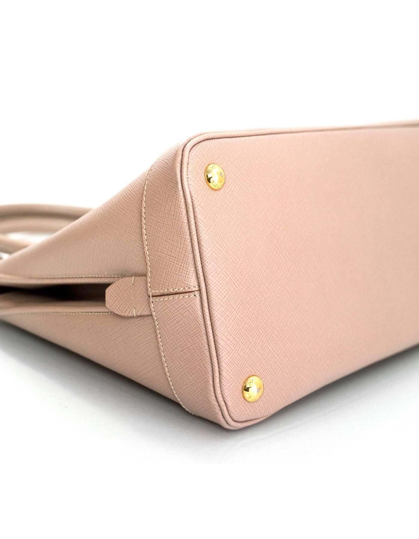 c80fdc08c48ed cheap womens prada nude saffiano leather promenade tote bag for sale 82b2f  360b5