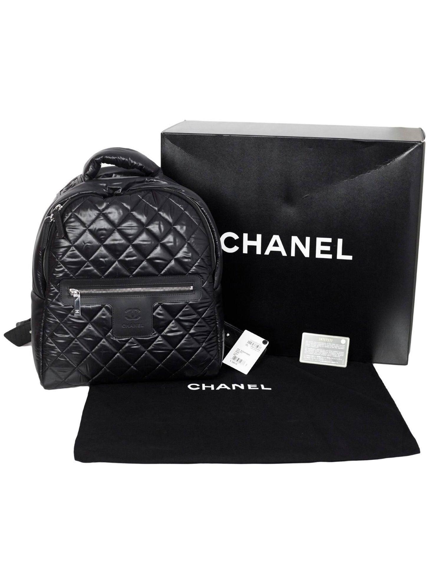 defe6f8088b Chanel Backpack Buy Online- Fenix Toulouse Handball