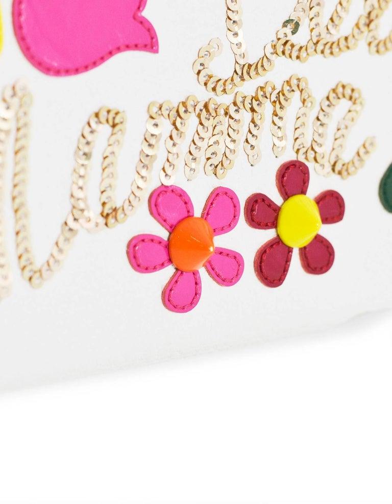 8/25 Dolce & Gabbana Multi Color Bella Mama iPhone 6 Plus Case 3