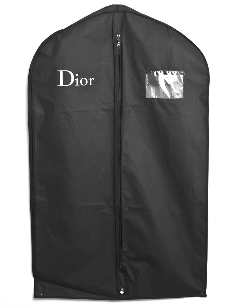 Christian Dior Grey Sheer Silk Blouse Sz IT40 with Garment Bag For Sale 1
