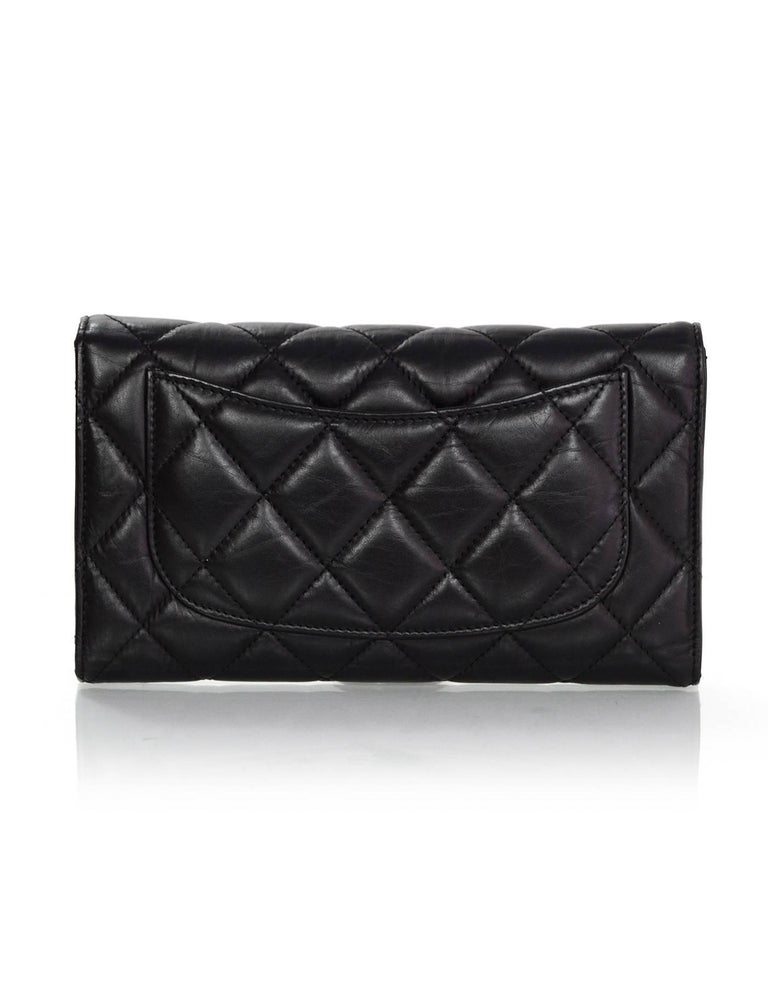 chanel key pouch. chanel limited edition quilted calfskin lucky charms flap wallet 3 key pouch