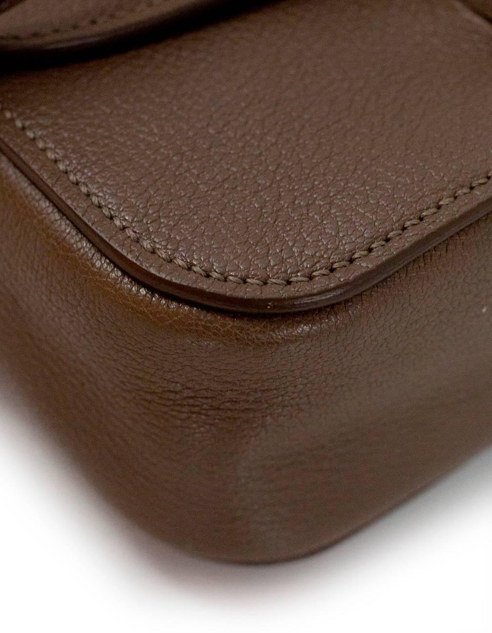 Miu Miu Miu Miu Bambu Taupe Leather Madras Crossbody Bag With Db yAmdVSN