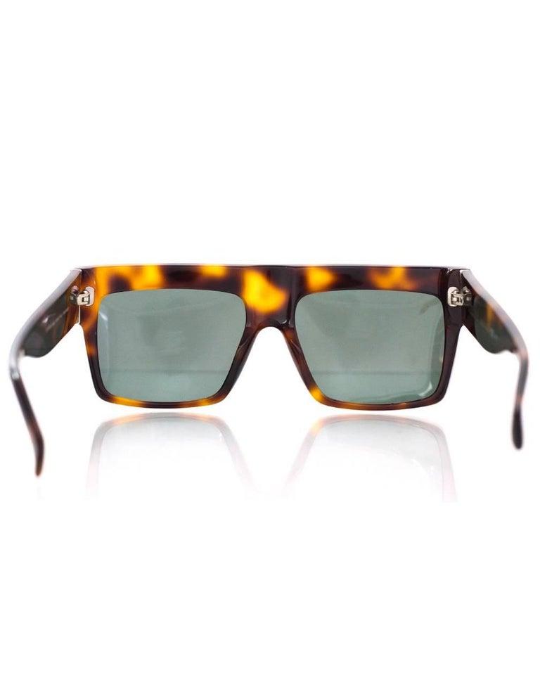 a00c75d3a1 Women s Celine Tortoise Polarized CL 41756 ZZ Top Sunglasses with Case For  Sale