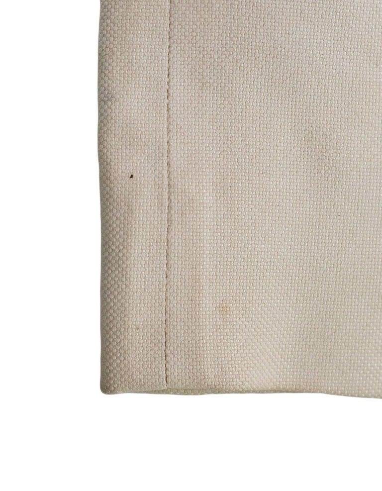 Emilio Pucci Beige & Multi-Colored Printed Jacket sz US4 For Sale 1