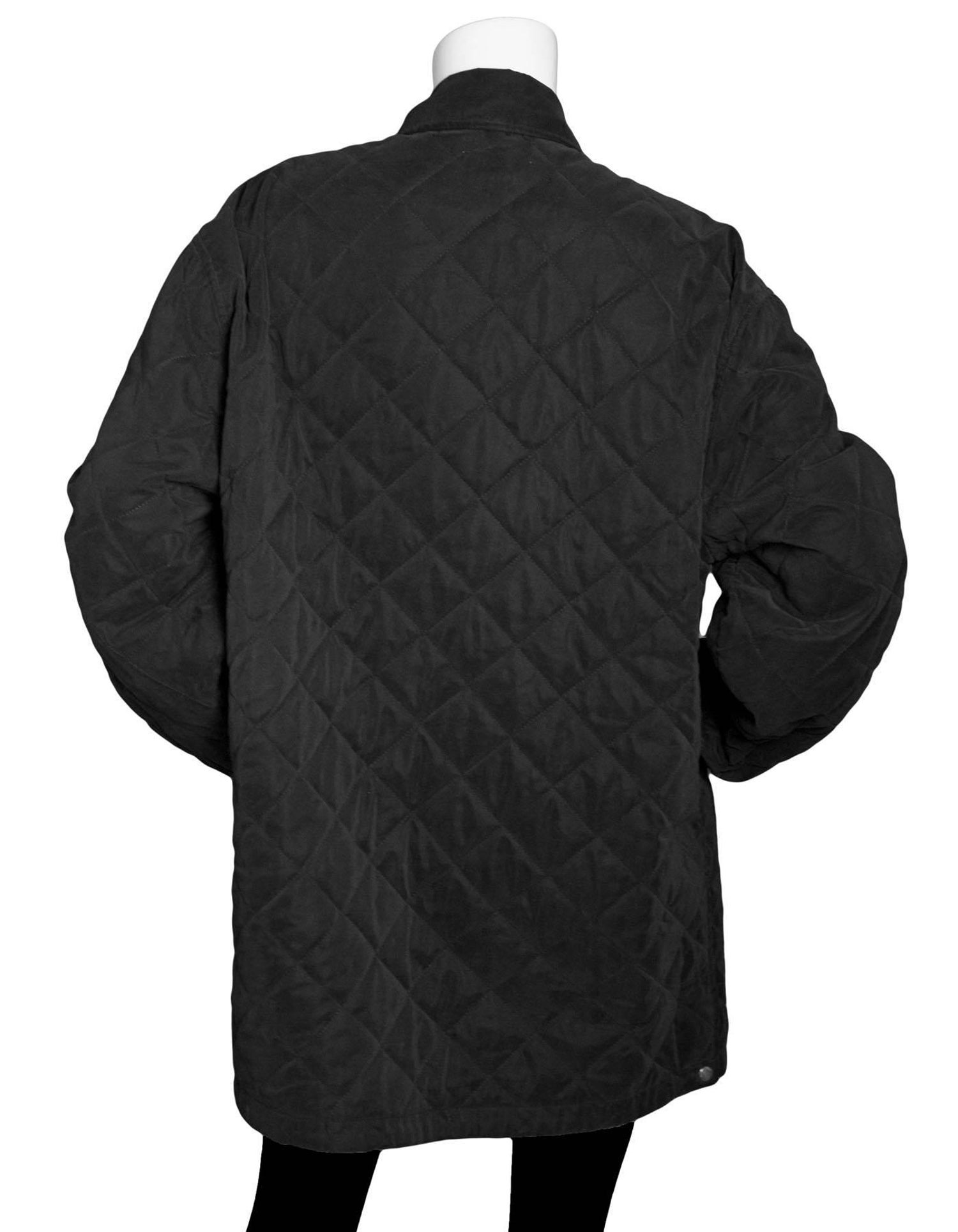 diamond jacket gallery quilted mens black quilt in women burberry image