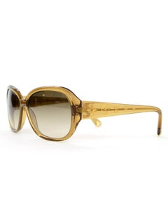 Louis Vuitton Z0460W Honey Glitter Acetate Obsession GM Sunglasses with Case