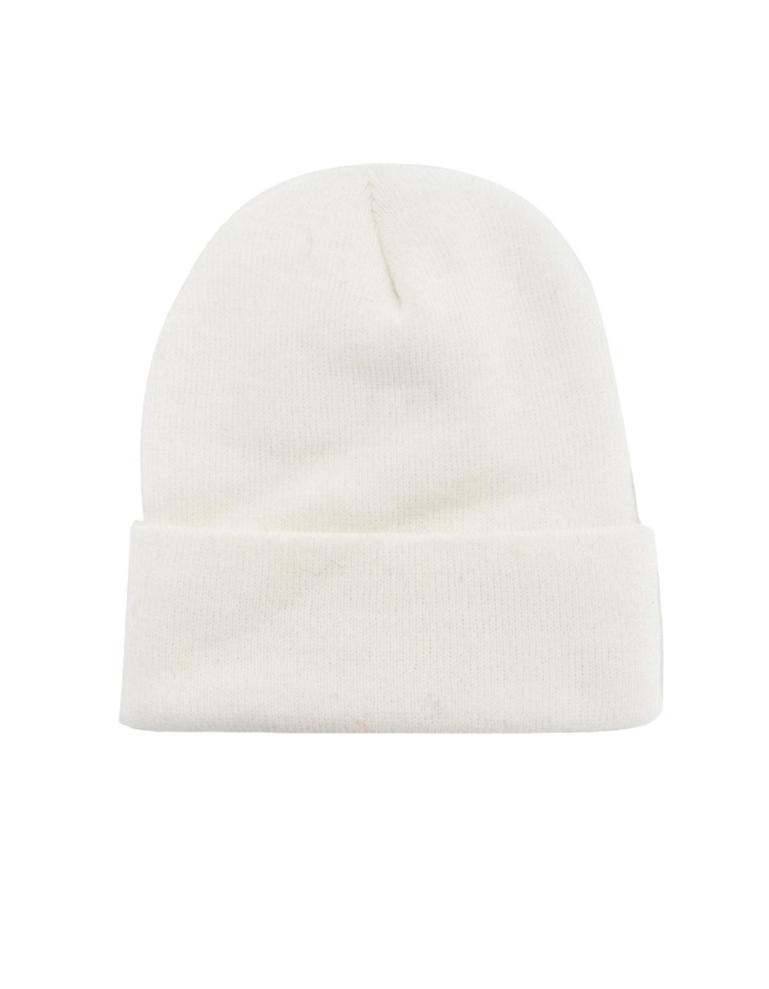 7bc54b17f46 Chrome Hearts x Bella Hadid Limited Edition White Beanie Hat OS For Sale at  1stdibs