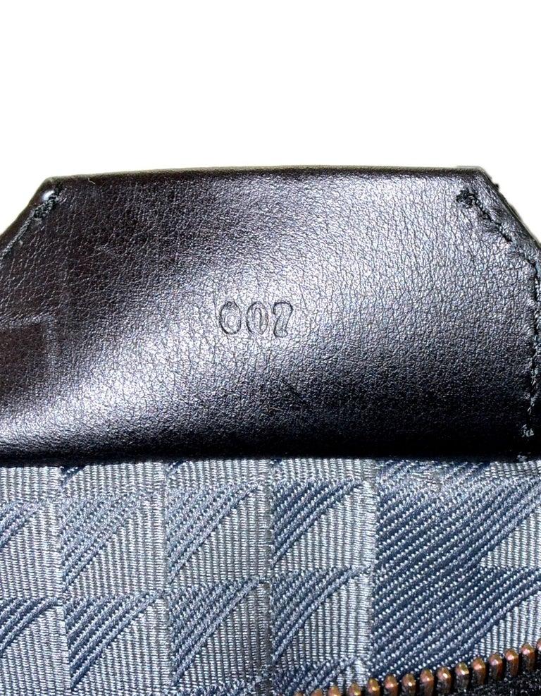 Proenza Schoulder Copper Metallic Lambskin Medium PS1 Satchel Bag For Sale 2