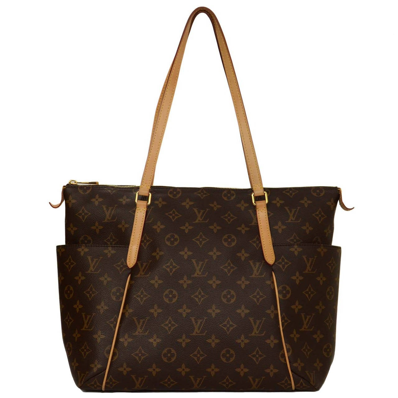 3d49feb69618 LOUIS VUITTON Monogram Canvas