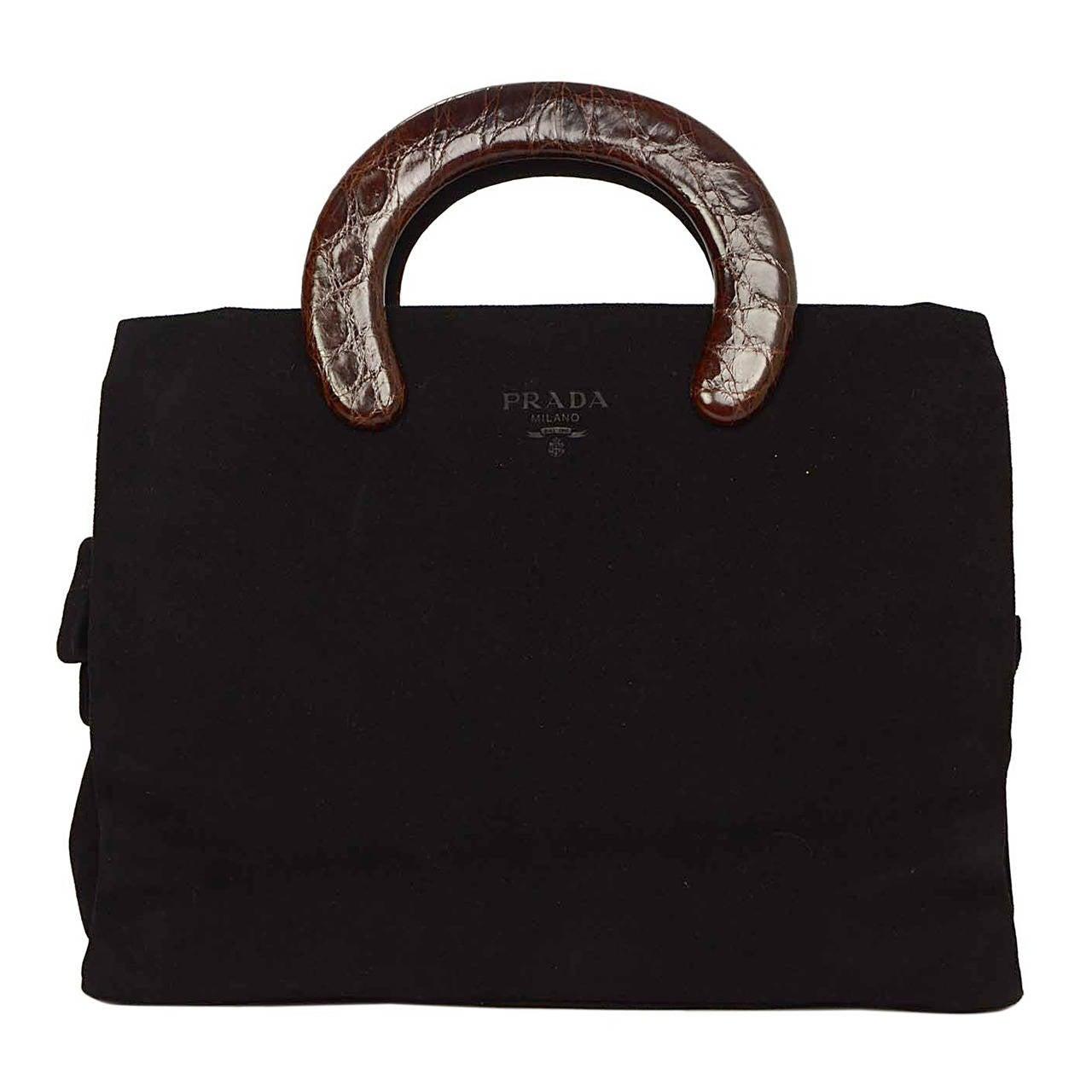 prada suede bags prada suede handbag. Black Bedroom Furniture Sets. Home Design Ideas