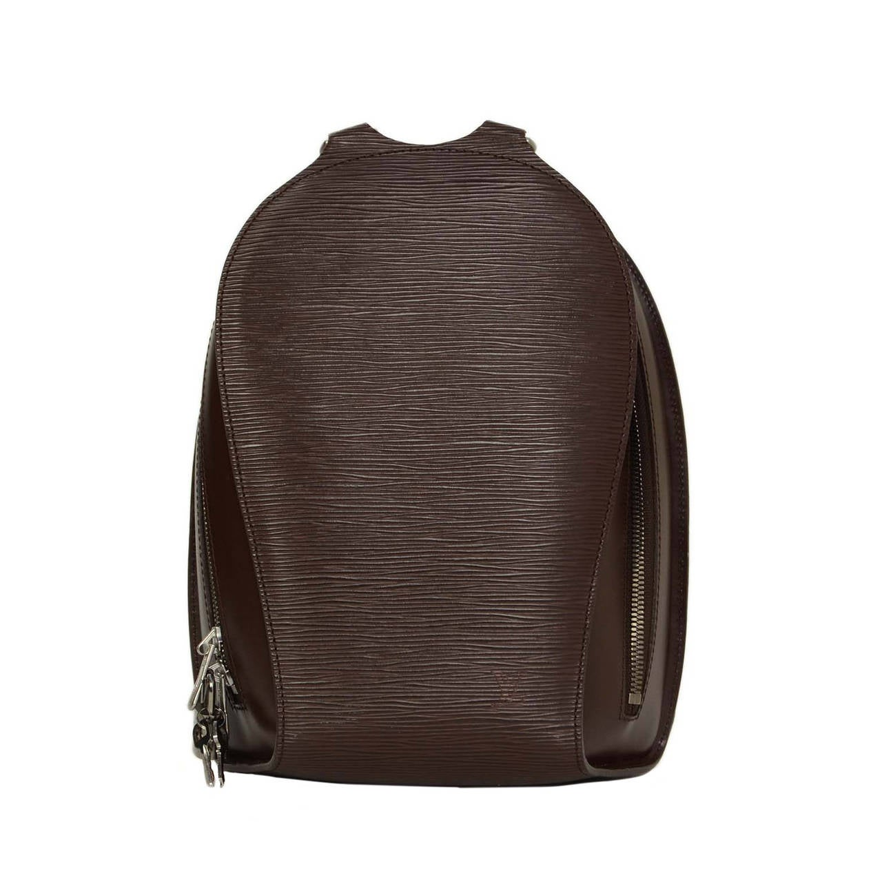 Sac A Dos Louis Vuitton Michael : Louis vuitton mocha epi quot sac a dos backpack shw