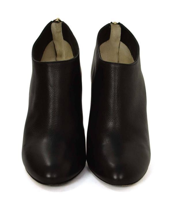 Mendrez Leather Shoes