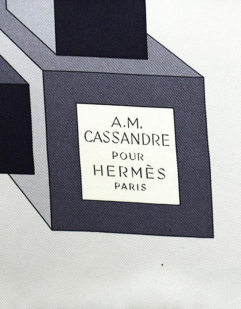 Hermes Black/White 26