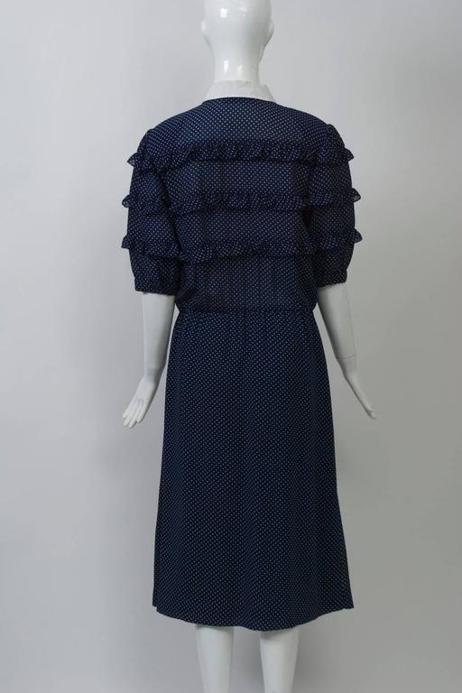 Women's Hanai Mori Shirt Dress For Sale