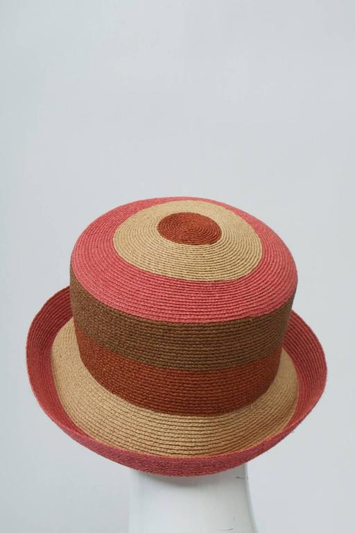 Women's Annabel Ingall Straw Hat For Sale