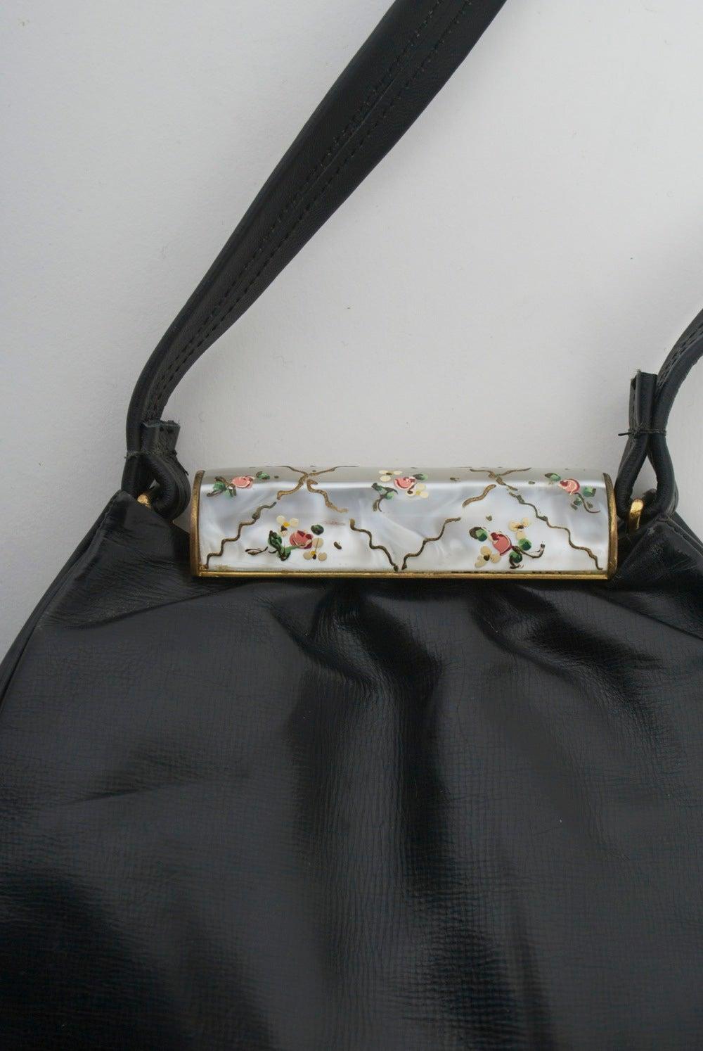 1stdibs Rosenfeld Handbag With Mop Clasp UBtQk8rG4U