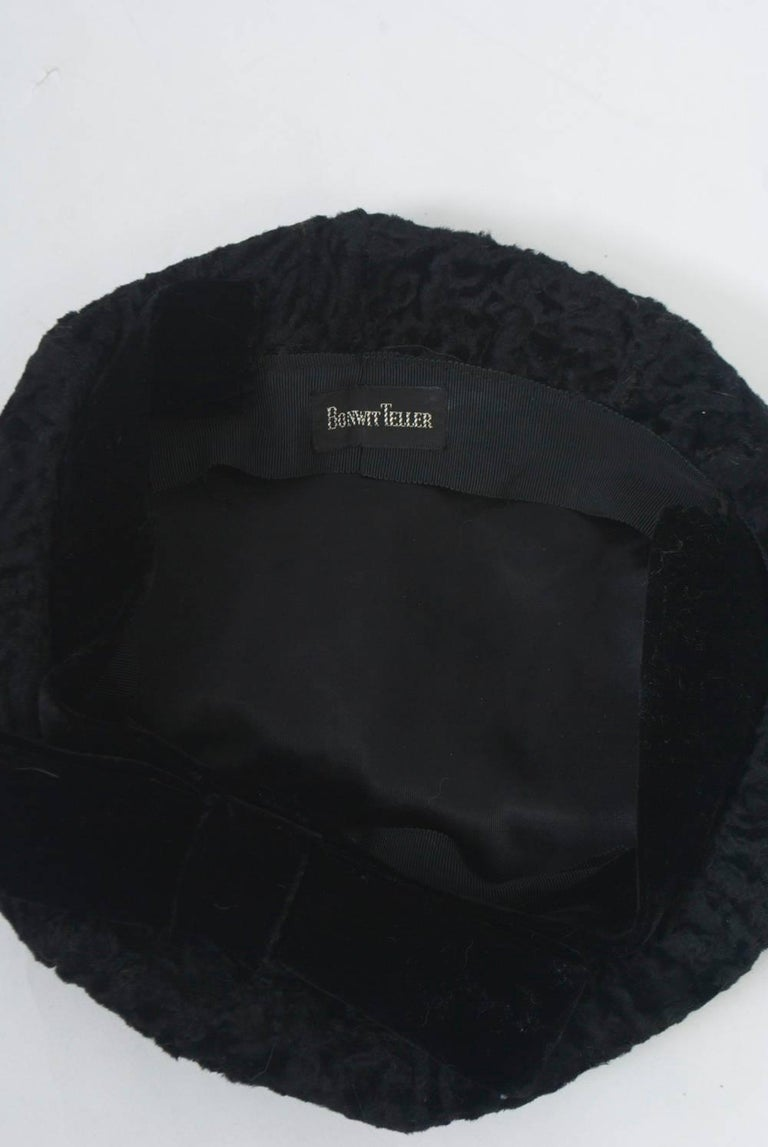 Broadtail Beret For Sale 1