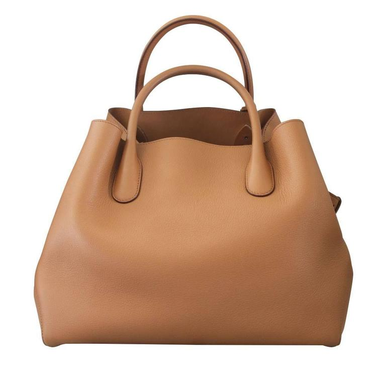 Company Dior Handles Saddle Colored Grained Calfskin Rolled Drop 4 5