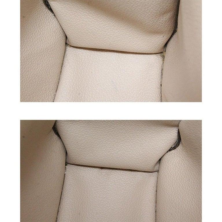 Louis Vuitton Sac Plat Monogram Large Tote Handbag  For Sale 3