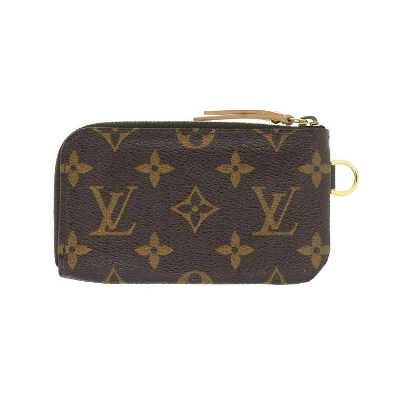 9bc543dee81 Louis Vuitton Trunks & Bags Limited Edition Monogram Canvas Complice Wallet