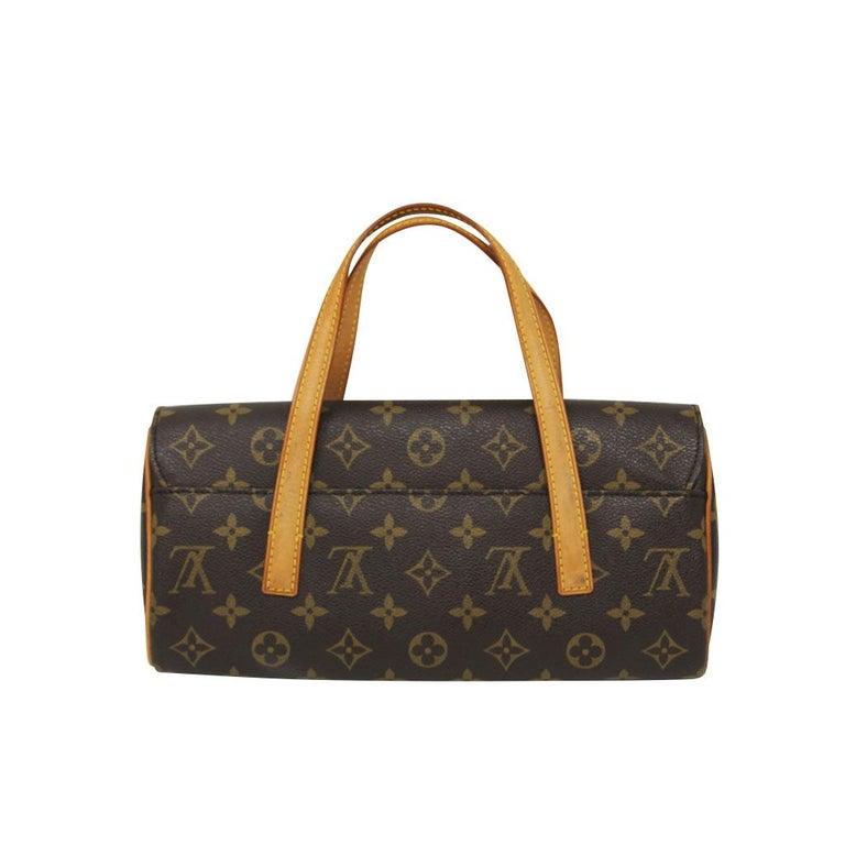 Brand: Louis Vuitton Style: Handbag Handles: Cowhide Leather Shoulder Straps, Drop: 4