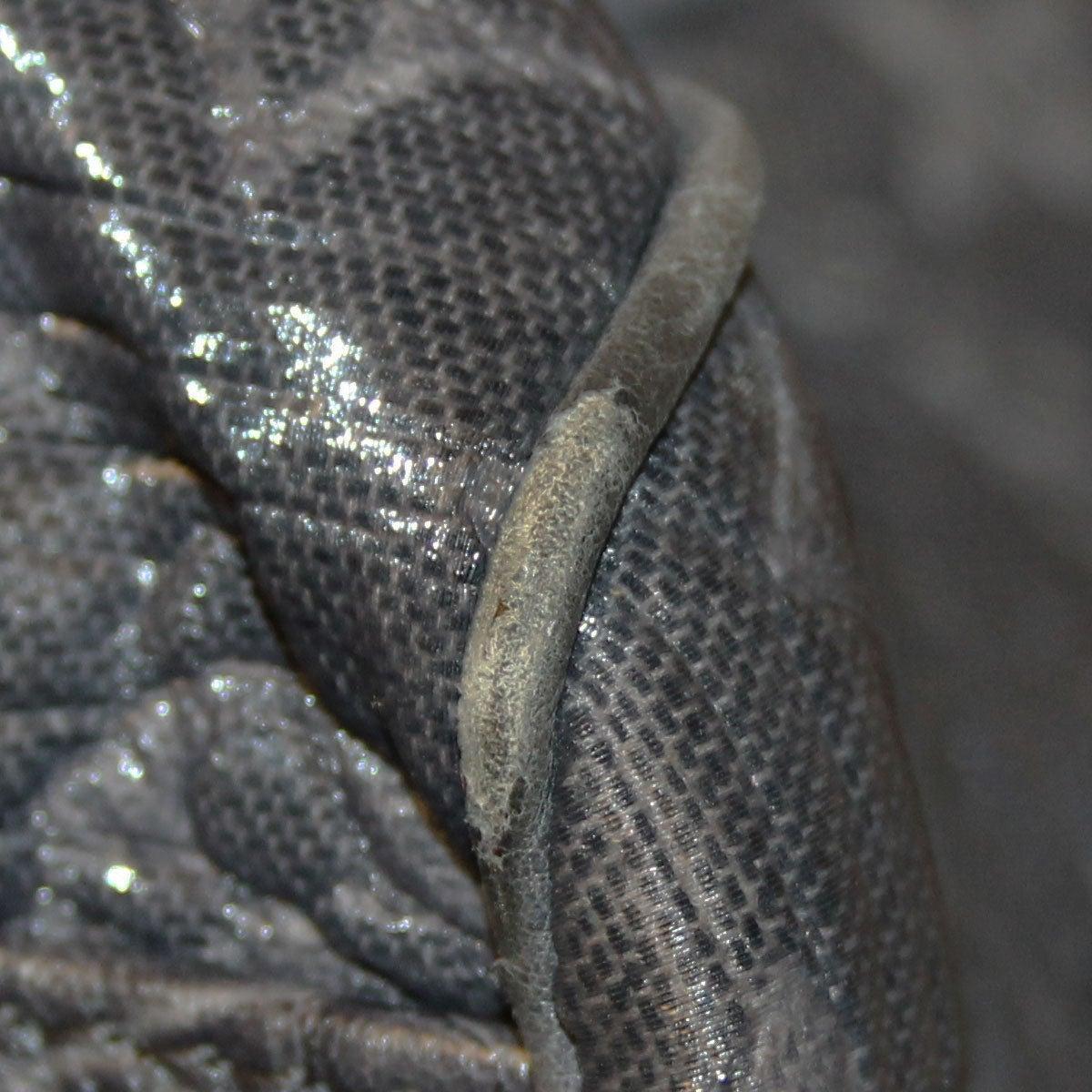Louis Vuitton Volupte Psyche Leather Gris Bag Purse For Sale 3