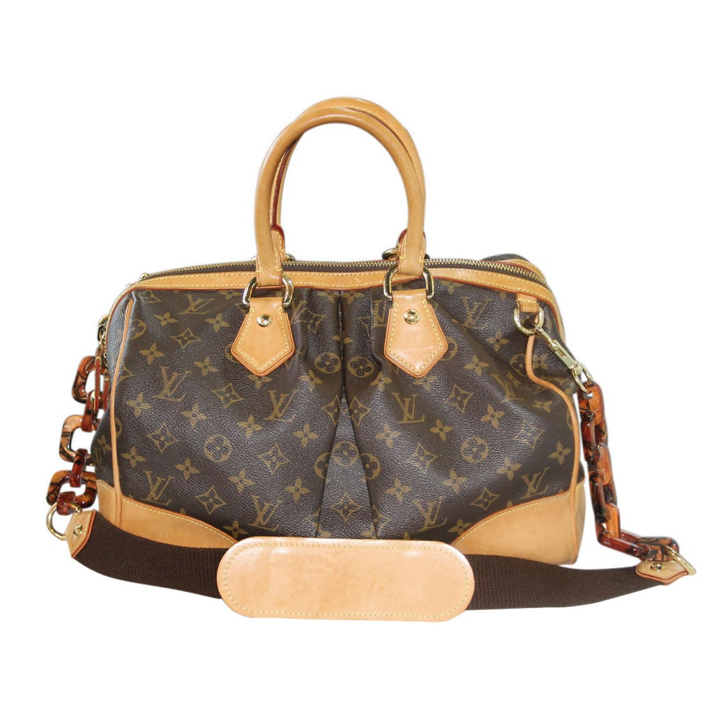 fb543758e186 Louis Vuitton Bosphore Backpack
