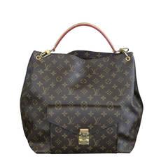 Louis Vuitton Metis Monogram Canvas Shoulder Bag