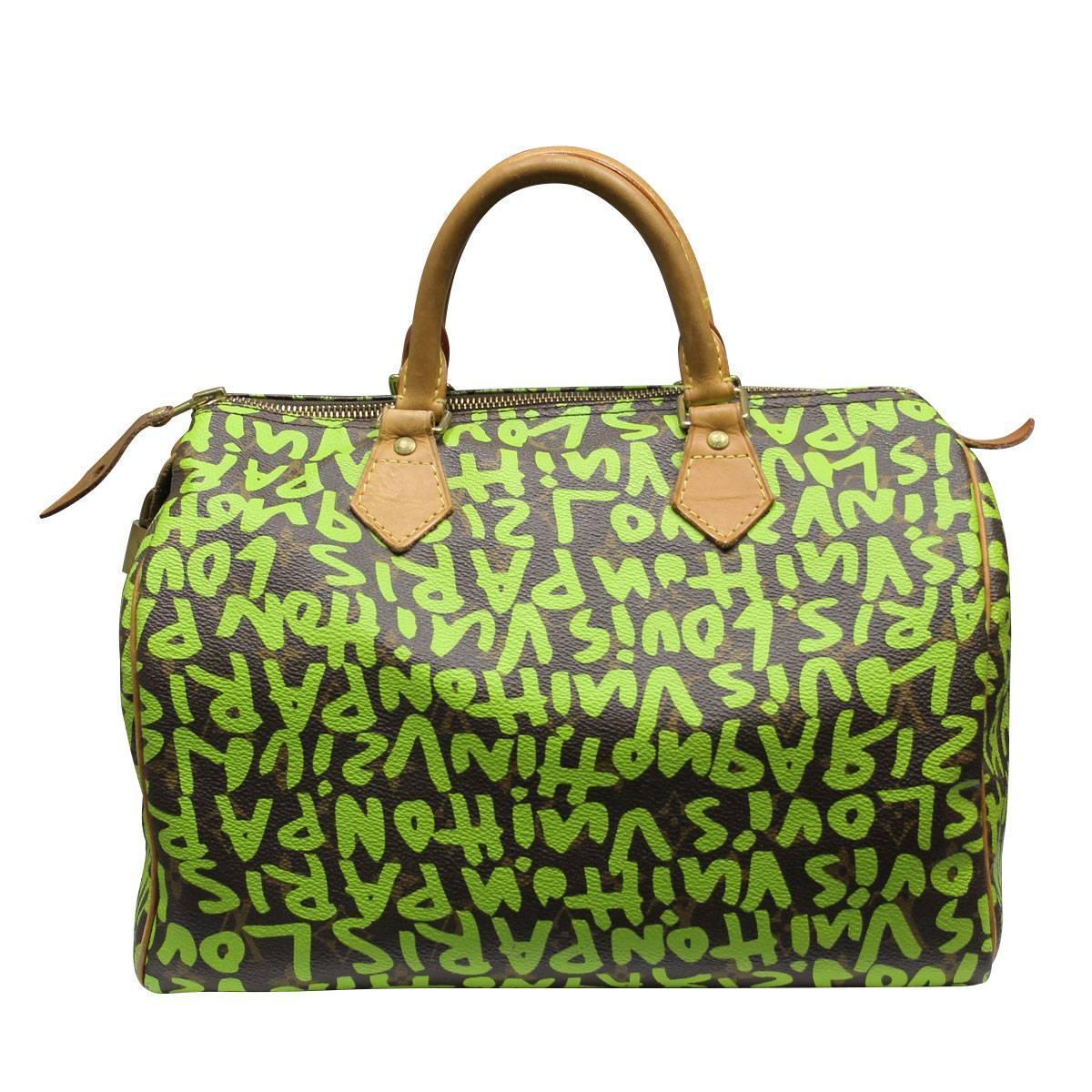 d1aeab907e3 Louis Vuitton Graffiti Bag Related Keywords   Suggestions - Louis ...